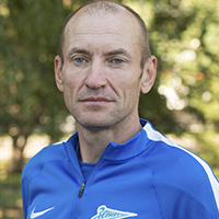 Бурцев Александр Александрович
