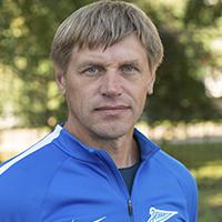 Широков Олег Борисович