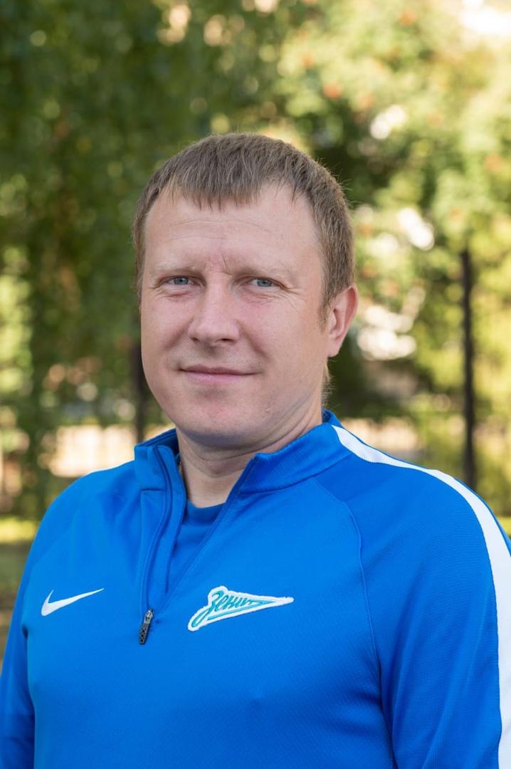Гурин Евгений Николаевич