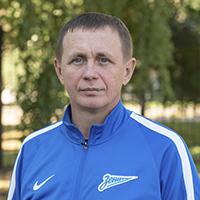 Прояев Александр Геннадьевич