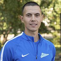 Фаттахов Салават Ильшатович