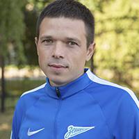 Самсонов Илья Андреевич
